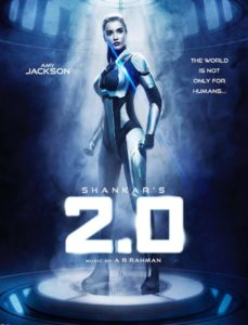 Amy Jacksons Robo 2.0 First Look Poster