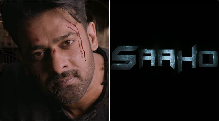 Saaho First Look Poster