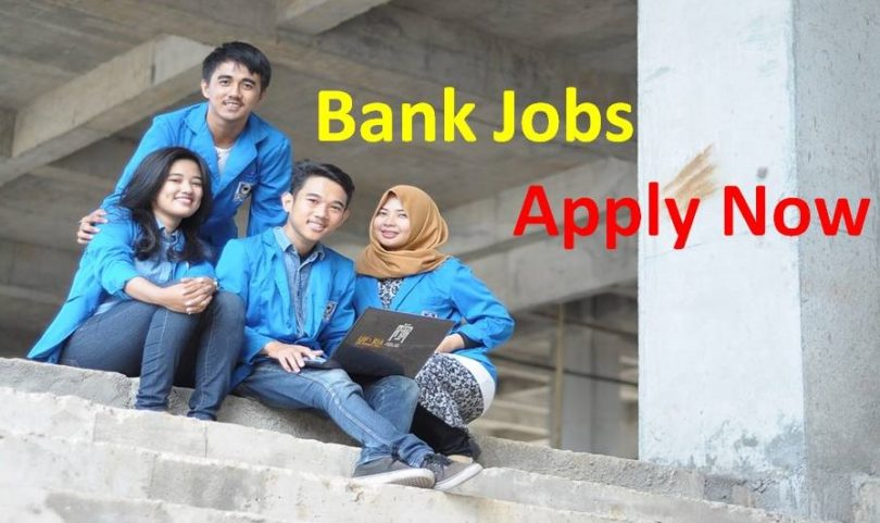 Bank Jobs for Freshers and Experience Candidates
