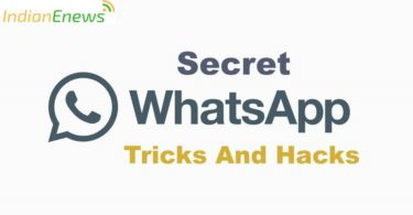 SECRET WHATSAPP TRICKS