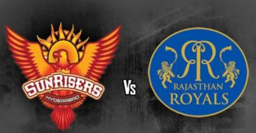 IPL Match Today Highlights Sunrisers Hyderabad vs Rajasthan Royals