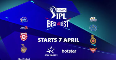 best vs best ipl 2018